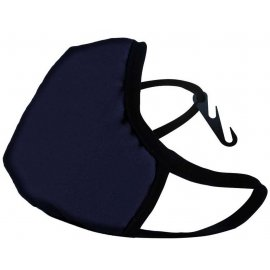 Maska antysmogowa DRAGON Casual  SE Navy Blue XL