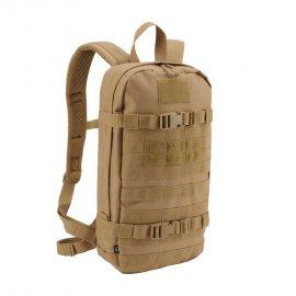 Plecak BRANDIT US Cooper Daypacks 11L Camel