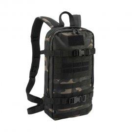 Plecak BRANDIT US Cooper Daypacks 11L Darkcamo