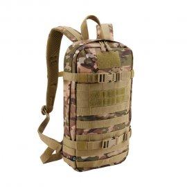 Plecak BRANDIT US Cooper Daypacks 11L Tactical Camo