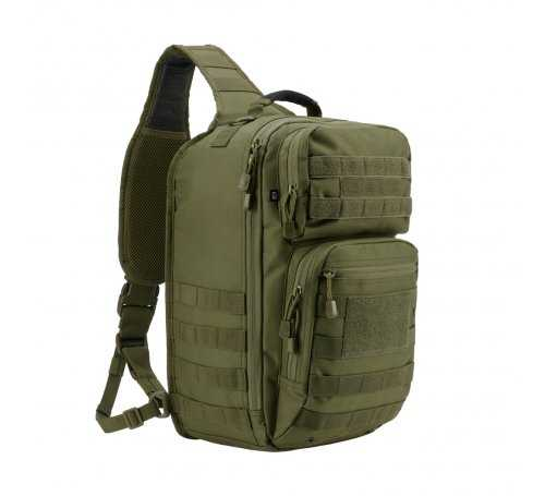 Plecak BRANDIT US Cooper Sling Large 22L Olive 8072.1.OS 4051773136133