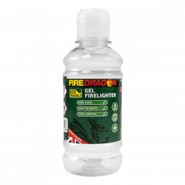 Paliwo żelowe BCB Firedragon Fuel Gel 250 ml