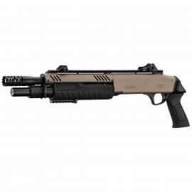Strzelba ASG Black Ops  Fabarm STF12-11 short FDE