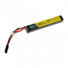 Akumulator Electro River LiPo 11,1V 1200mAh 15/30C