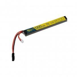 Akumulator Electro River LiPo 7,4V 1300mAh 25/50C