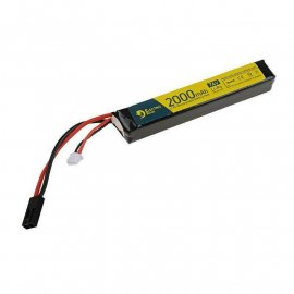 Akumulator Electro River LiPo 7,4V 2000mAh 15/30C