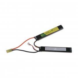 Akumulator Electro River LiPo 7,4V 2600mAh 20C 2mo