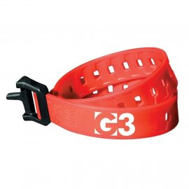 Pasek G3 Tension Strap 50 red
