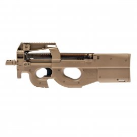 Karabin szturmowy 6mm Cybergun GSG G14 FDE