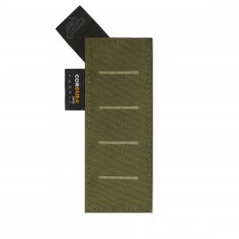 Helikon Molle Adapter Insert olive green