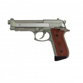 Pistolet 6mm Cybergun PT92 GBB CO2 Full metal