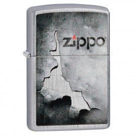 Zapalniczka ZIPPO Peeled Metal Design