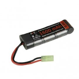 Akumulator NiMH 8,4V 1600mAh