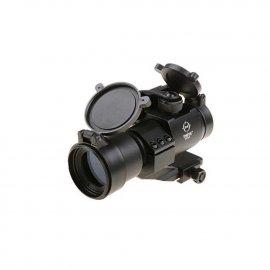 Celownik kolimatorowy Theta Optics Battle - czarny