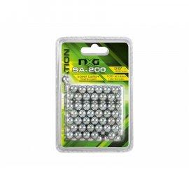 Kulki metalowe NXG SA-200 100 szt.