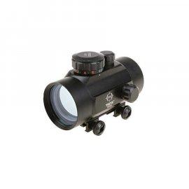 Celownik kolimatorowy Theta Optics Red Dot 1x40 cz