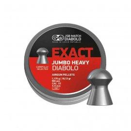 Śrut JSB 5,53mm Exact Jumbo 500 szt.