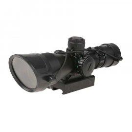 Luneta Theta Optics 2,5-10X40