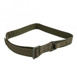 Pas taktyczy GFC Tactical typu Rescue Belt - oliwkowy