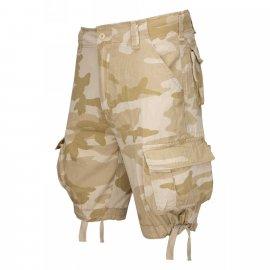 Spodnie Short BRANDIT Urban Legend - Sandstorm