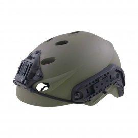 Replika kasku SFR - Ranger Green