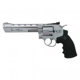 Rewolwer 4,5mm ASG Dan Wesson 6