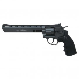 Rewolwer 4,5mm ASG Dan Wesson 8