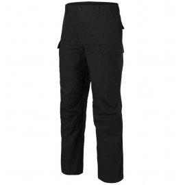 spodnie Helikon BDU Mk2 - Czarne