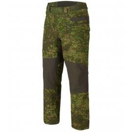 spodnie Helikon Hybrid Tactical Pants - NyCo Ripstop - PenCott WildWood