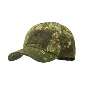 czapka Helikon Baseball NyCo ripstop - PenCott WildWood