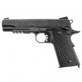 Wiatrówka Swiss Arms SA1911 Tactical Rail 4,5 mm