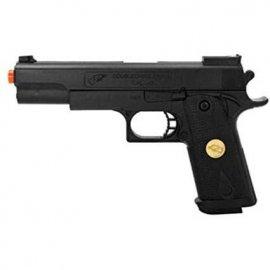 Pistolet 6mm Cybergun Double Eagle P169 spring C36