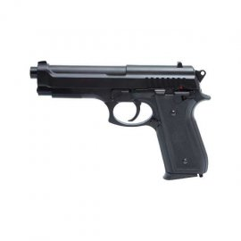 Pistolet 6mm Cybergun TAURUS PT92 Metal Slide BLK
