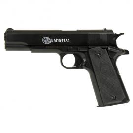 Pistolet 6mm Cybergun Colt 1911A1 H.P.A. Metal