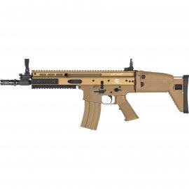 Karabin szturmowy 6mm Cybergun AEG FN SCAR-L CQC