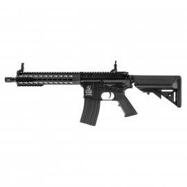 Pistolet 6mm Cybergun Colt M4A1 AEG garde main moy