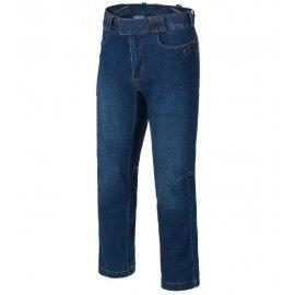 spodnie Helikon CTP Denim Mid - Niebieskie