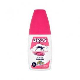 BROS - płyn na komary dla dzieci 50ml