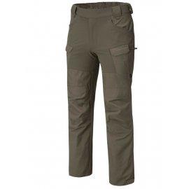 spodnie Helikon Hybrid Outback Duracanvas - Zielone