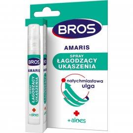 BROS - Amaris - spray łagodzący ukąszenia 8ml