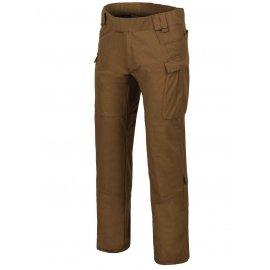 spodnie Helikon MBDU - NyCo Ripstop - Brązowe