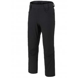spodnie Helikon Trekking Tactical Pants - Czarne