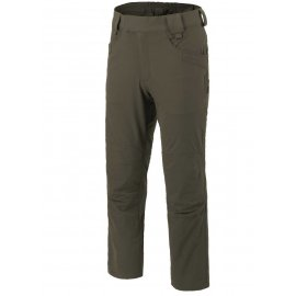spodnie Helikon Trekking Tactical Pants - Zielone