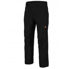 spodnie Helikon Woodsman - Czarne