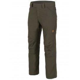spodnie Helikon Woodsman - Zielone