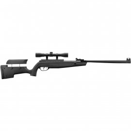 wiatrówka - karabinek Black Ops Benning 5,5mm z lunetą 4x32