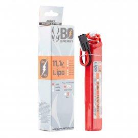 Bateria Akumulatorowa Li-Po ASG Black Ops 3S 11,1V 1300MAH 25C