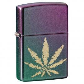 Zapalniczka ZIPPO Cannabis Design 2
