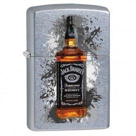 Zapalniczka ZIPPO Jack Daniels 2