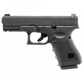 Pistolet 6mm ASG Glock 19 gen 4